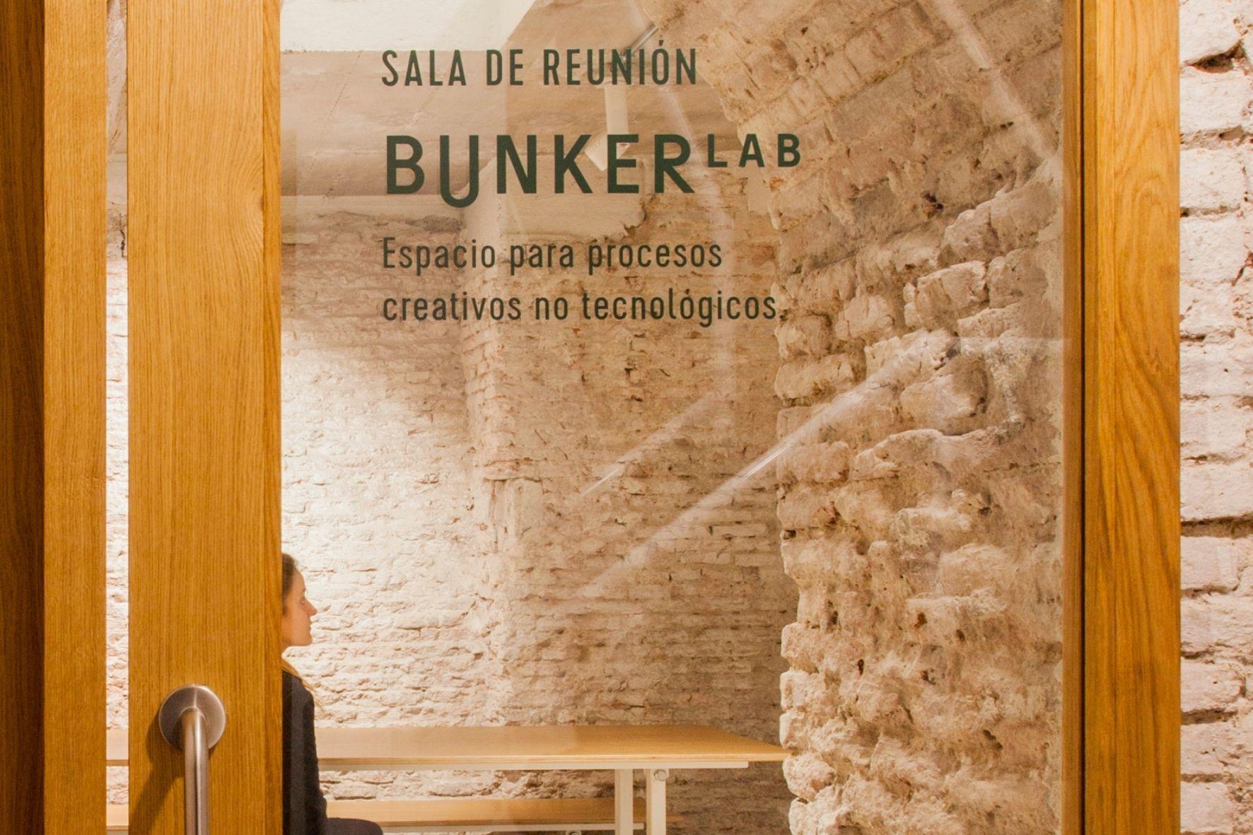 Bunker Lab